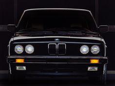 BMW 5 Series / E28