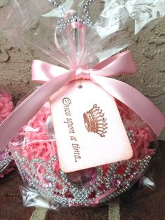 Princess Favors by rizOHcollection. To order send message to: rizohcollection@gmail.com