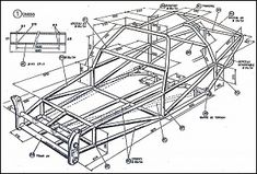 Buggy Vw, Go Kart Buggy, Off Road Buggy, Mechanical Engineering Design, Mechanical Design, Carros Turbo, Soap Box Derby Cars, Kart Cross, Homemade Go Kart