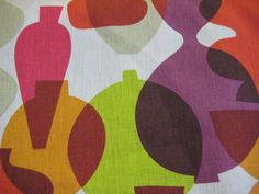 Share this Post: Pots fabric by Jonathan Adler I am just loving these Jonathan Adler fabrics from Kravet.  You can see all the  Jonathan Adler for Kravet collections here.  I highly recommend watching the brief video interview on that page with this designer.  I personally am always intrigued by the creative process and relish the … Read more...