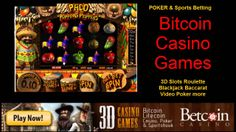 HURRY play Paco and the Popping Peppers Slots with Bitcoins & Litecoins ♥ USE EM OR LOSE EM - BITCOIN Games http://www.betcoinpartners.com/c/3/439 get 100% BONUS TODAY ♥ USA players welcomed
