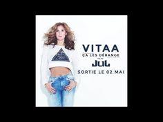 Alors qu'elle est toujours en promotion pour son album, La Même, Vitaa, propose un duo inédit, Ca les dérange,avec le rappeur, Jul. Un duo explosif qui est prêt à conquérir les charts et à grimper dans les meilleures ventes. A 33 ans, Vitaa, a déjà proposé...