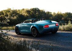 Mini Superleggera : coupé électrique ou hybride en 2018 ?