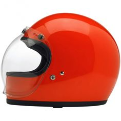 This is the Gringo Helmet by Biltwell Inc, it's a retro full face helmet with full DOT-certification and we've been waiting for it with bated breath for...
