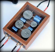 Kralk Audio DTLPS-1 Elite Loudspeakers | Hifi Pig