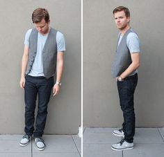 Men's Fashion Options