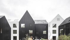 Dansk inredning och design