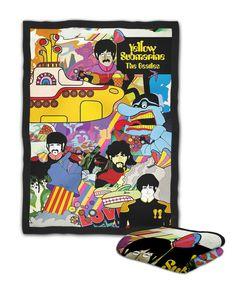 KIDS // MEDIUM // LARGE Sublime Trippy Hippie Blanket