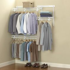 wall closet $99.99
