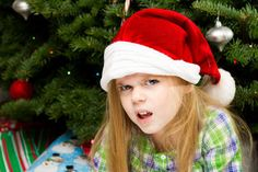 Sean Grover L.C.S.W. Sean Grover L.C.S.W. When Kids Call the Shots 3 Reasons Not to Give Kids Too Many Presents ... and 4 ways to keep them grounded on the holidays and all year long. Posted Nov 28, 2015 txking/Shutterstock