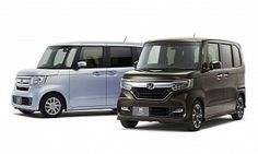 2018 Honda N-Box Is An Unapologetically Boxy Kei Car : Priced from 1385640 the next-generation N-Box has the weight of the world on its shoulders. Not only is it the most popular kei car in Japan for the second year straight but the Daihatsu Tanto Nissan Days and Suzuki Alto are slowly but steadily catching up according to the most recent sales figures. For all that the N-Box doesnt have any reason to be panicky of its rivals. 21 photos Other than the fact its more spacious than ever before…