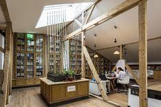 Mansarda Casei Mincu - Designist (4)