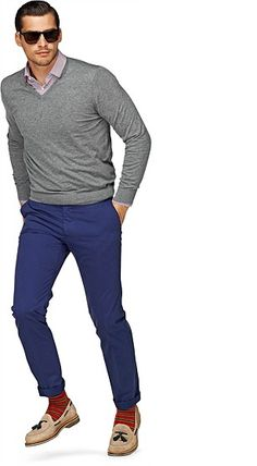 ca8e9b212f78  ShoeCam AMP CELL Fusion in White Heliotrope. Corbin Franklin · Golf ·  Spring 2013 How to do Gray Purple and Blue Blue Pants Men