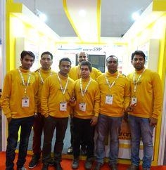 Param ERP Team