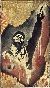 obey giant - Google Search