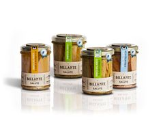 Conservas Billante on Packaging of the World - Creative Package Design Gallery