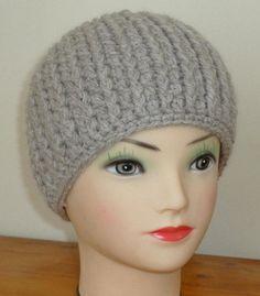 Relief Pigtails hat - C