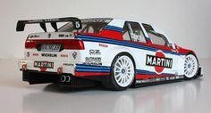Alfa Romeo 155 DTM - Martini - 11