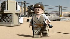 LEGO Star Wars The Force Awakens - Star Wars Games – LEGO.com - Star Wars LEGO.com