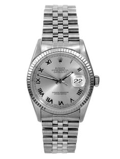 Rolex Datejust Watch by Vintage Rolex