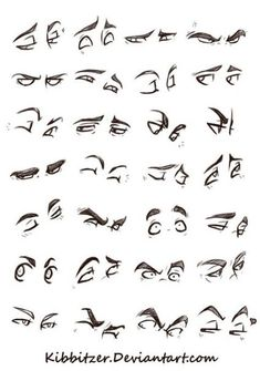 Best eye cartoon drawing facial expressions Ideas #drawing #eye Realistic Eye Drawing, Drawing Eyes, Anatomy Drawing, Manga Drawing, Drawing Feelings, Drawing Hair, Comic Drawing, Art Reference Poses, Design Reference