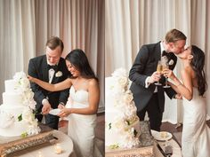 Birds of a Feather Photography Blog | Park Hyatt Washington DC Wedding Photographer :: Patricia and Sanford