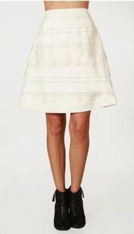 Tea Time Skirt *