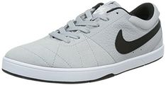 watch bf7df 83aec nike SB rabona mens trainers 553694 sneakers shoes us 85 wolf grey black  white 006   Check out this great product. (This is an affiliate link) 0