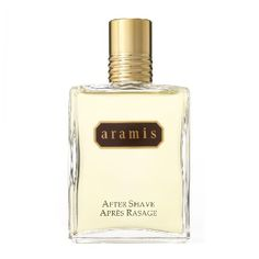Aramis Aftershave Splash 120ml 0018001 Launched by the design house of Aramis in 1965, Aramis is classified as a refined, woody, arid fragrance. This masculine scent possesses a blend of rich spices, sandalwood, leather, moss and clove. Re http://www.MightGet.com/may-2017-1/aramis-aftershave-splash-120ml-0018001.asp