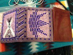 3 fold man's wallet