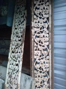 1000 Images About Wrought Iron Columns On Pinterest