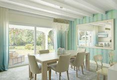 House of Turquoise: La Albaida Diseño Interior