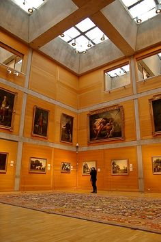 Yale Center for British Art by thom's, via Flickr