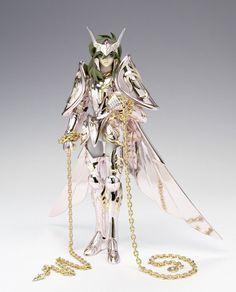 Andromeda Shun ( God Cloth )