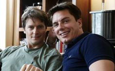 john barrowman & scott gill - Google Search