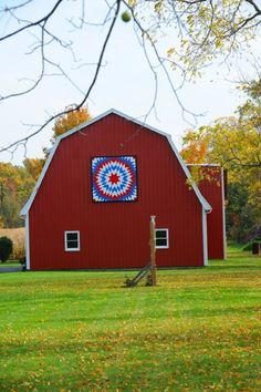 Barn Quilting-Rocco Laurienzo/The Daily News Image 5