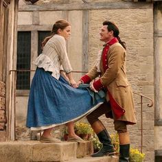 "Gefällt 90 Mal, 2 Kommentare - LukeEvansAddicted (@lukeevansaddicted) auf Instagram: ""#MovieMonday  #LukeEvans #Gaston #EmmaWatson #Belle 