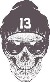 Image result for dotwork skull