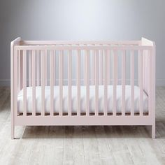 high end crib option
