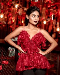 We Be Turning Heads All Day! @sreejita_de wearing Missa Mores Most Loved Top! Shot By @ajpictography Make Up @makeupbyshivangitalati Location @lordofthedrinksofficial Managed By @payalrai1303 Shop This Entire Look On Sale! Eyewear Outfit Bag and Footwear On Sale! Restocked Missa Mores Joggers Set! 15% Further Discounts On Online Payments! Shop The Link In Our Bio @missa_more_clothing #missamore #missamoregetaway #giveaway #travel #style #blogger #ootd #ootn #vogue #voguish #shopping #shop #