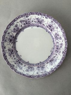Hey, I found this really awesome Etsy listing at https://www.etsy.com/listing/257529031/antique-wedgwood-co-purple-transferware