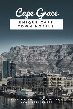 Top Recommended Hotels finds Cape Grace deals on all the top travel stites at once. Best Price Guaranteed on Cape Grace at Top Recommended Hotels. Best Hotel Deals, Best Hotels, Cape Town Hotels, Price Comparison, Exterior, World, Travel, Viajes, Destinations