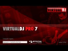 With Virtual DJ users still patiently awaiting Virtual DJ today Atomix released Virtual DJ Dj Pro, Pro Mac, Virtual Dj, Dj Download, Microsoft Visual Studio, Microsoft Office, Free Pro, Requiem For A Dream, Command And Conquer