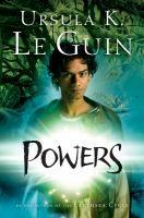 Powers (J Fic LeGuin)