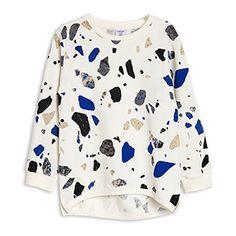 Patterned+Sweatshirt+-+Lindex