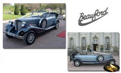 Beauford Open Tourer Photo Gallery from CarsForStars Luxury Car Hire, Luxury Cars, Prom Car, Prestige Car, Party Bus, Self Driving, Wedding Car, Limo, Car Rental