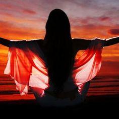 The Seven Deadly Chakra Demons Great Life, Spiritual Health, The Seven, New Age, Powerful Women, Mystic, Meditation, Spirituality, Healing