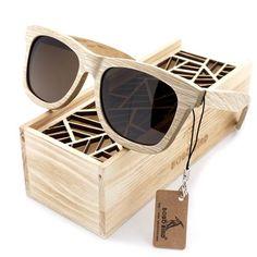 cd93a28f99d9 Handmade Wooden Sunglasses Woodies Sunglasses