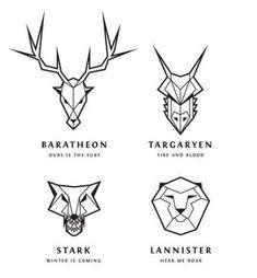 Games Of Thrones Logo Google 36+ Super Ideas