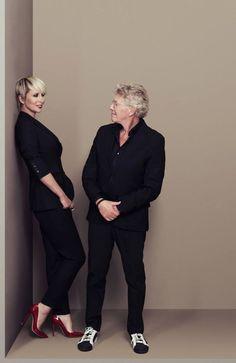 Jan and Monique des Bouvrie Are European Design's Dynamic Couple